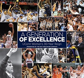 A Generation of Excellence: UConn Women's 30-Year Reign